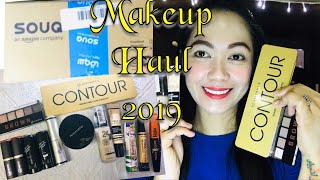 Makeup Haul 2019 | Bagong Makeup | Souq.Com Amazon Company | Rosh Castillo thumbnail