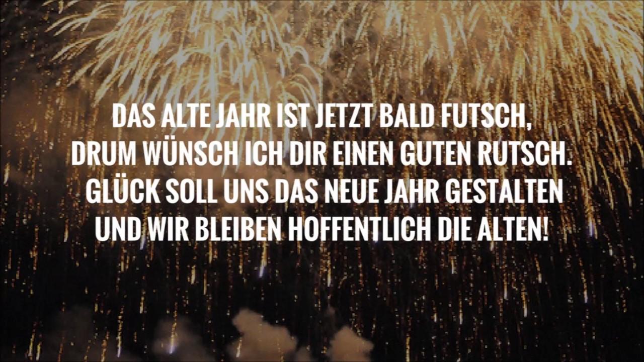 ᐅ Silvestersprüche 201920 Schön Cool Und Herzlich