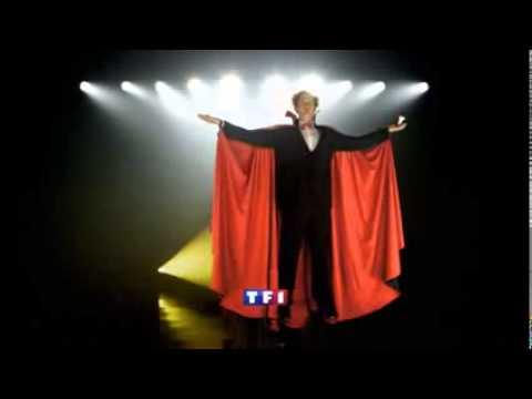 Magic Délirium, Le Nouveau Show Magicomique D Eric Antoine