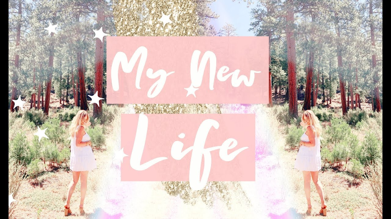 CREATING MY NEW LIFE IN THE MOUNTAINS  Plant Tour, Workout Routine, Food Favorites   MARISSALACE