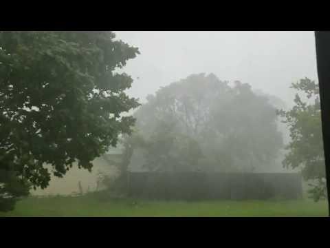 Pulaski , WI Storm