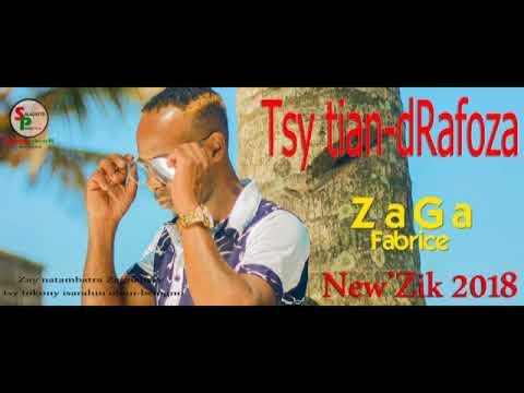 ---Tsy tian -dRafoza -ZaGa Fabrice//NOUVEAUTE GASY 2018