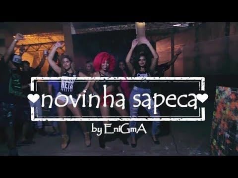 Novinha Sapeca - by EníGmA