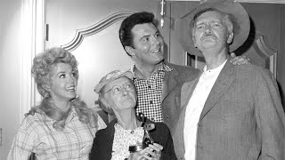 The Controversial Scene that took 'The Beverly Hillbillies' off the Air