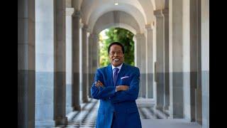 Govern This! Radio Talk Show Host Larry Elder Is Running California's Top Job
