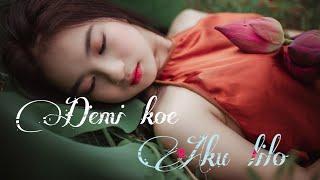 Pendhoza - Demi kowe # adoh omah demi kowe