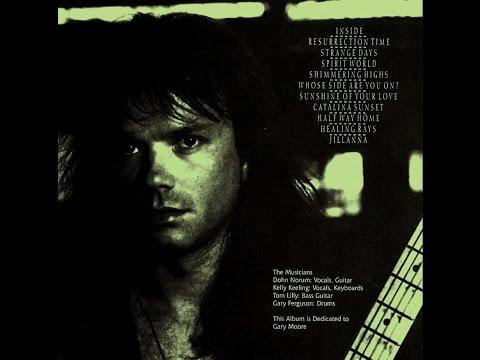 John Norum – Another Destination (Full Album) 1995