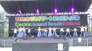 KIDS DANCE SPACE H・A・G part1