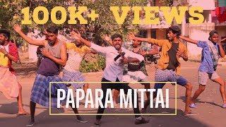 R K Nagar Papara Mittai Dance Cover