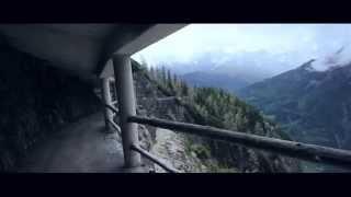 Video WORLDS LARGEST ICE CAVES - Werfen, Austria download MP3, 3GP, MP4, WEBM, AVI, FLV Agustus 2018