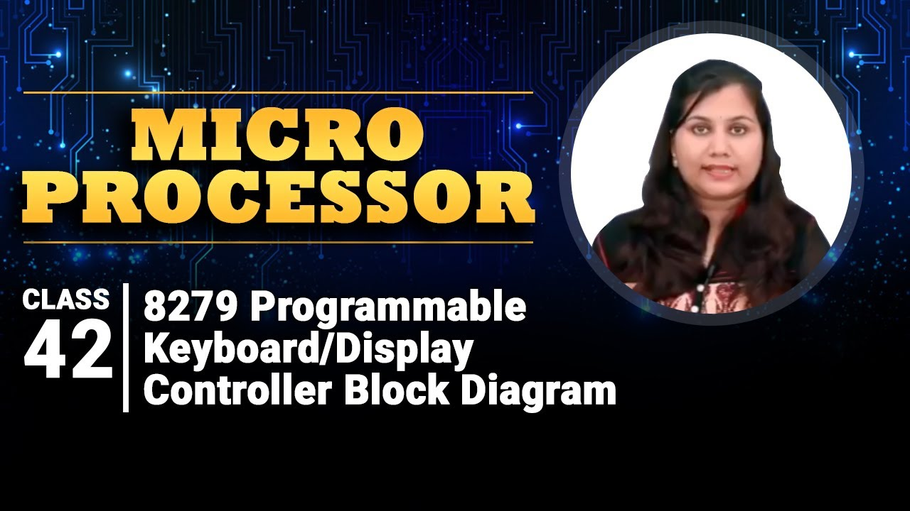 microprocessor microprocessor8085 8086microprocessor [ 1280 x 720 Pixel ]
