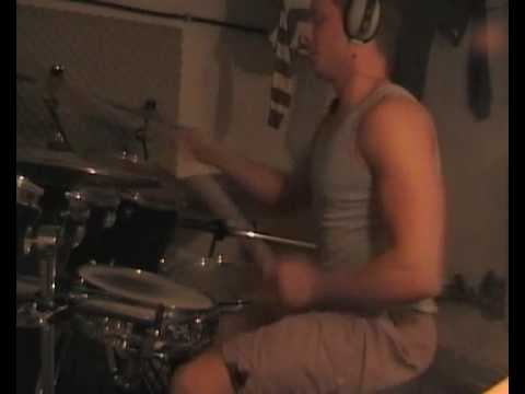 Nile - Annihilation Of The Wicked (drum cam) mp3
