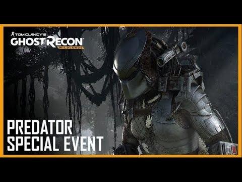 Ghost Recon Wildlands - How to kill the predator