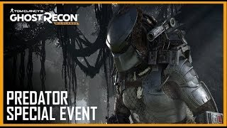 Ghost Recon Wildlands - How to kill the predator