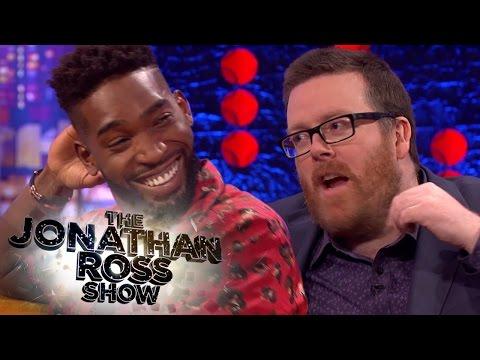 Frankie Boyle's Scunthorpe Rap - The Jonathan Ross Show