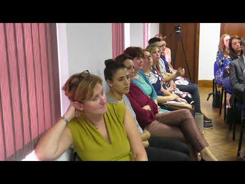 'Reducing the Stigma of Mental Health in the Gibraltar Workplace' - 16.10.17