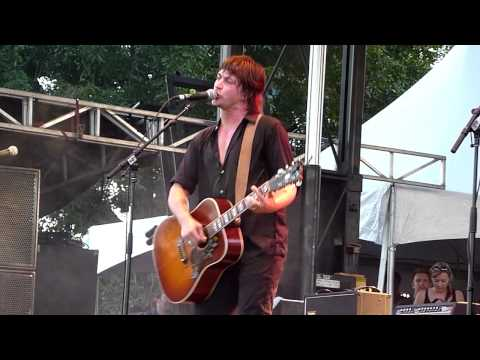 Old 97's - Timebomb @ ACL Music Festival - 10/14/12