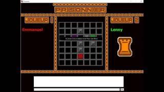 Mini Jeux En Ligne pour deux joueur   Prisonnier,Conquerant ,Tron....ect