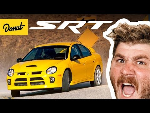 SRT - Everything You Need to Know | Up to Speed