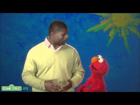 Sesame Street: LaDainian Tomlinson - Celebration