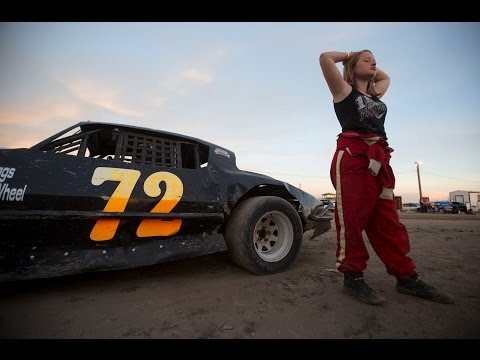 Kylee Pagel, 15-year-old race car driver