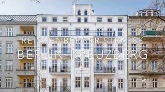Rooftops Berlin: Reichenberger Straße