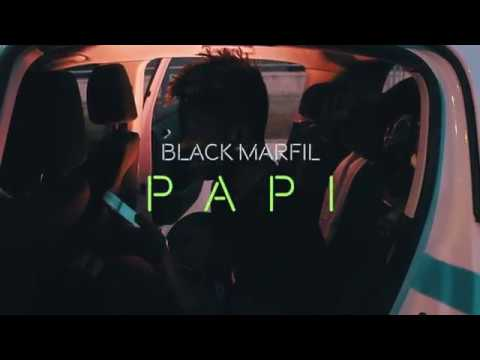 """BLACK MARFIL – """"PAPI"""" #REMAKE OF Blueface """"Daddy"""" ft Rich the Kid"""