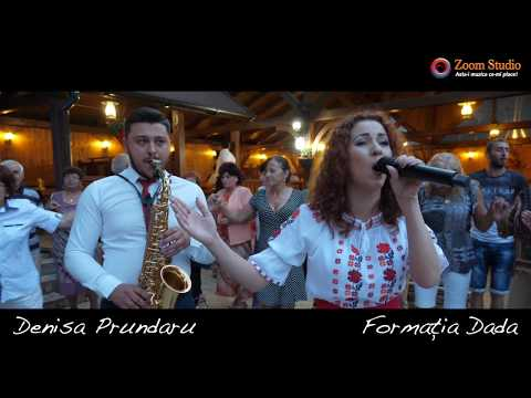 Denisa Prundaru si Formatia Dada - Program Live Hore si Sarbe (Nou 2018)