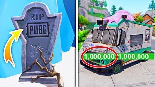 7 moments when Fortnite trolled the community...