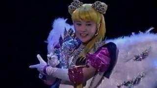 Do musical Tanjou! Ankoku no Princess Black Lady (Kaiteiban) -Wakus...