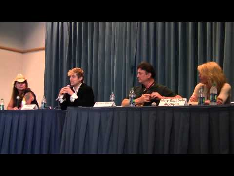 Metrocon 2012: Voice Actors Unleashed