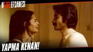 Kenan, Selma'ya Tecavüz Ediyor | Ezel 58. Bölüm