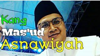 Az Zulfa Terbaru Asnawiyah by kang mas'ud