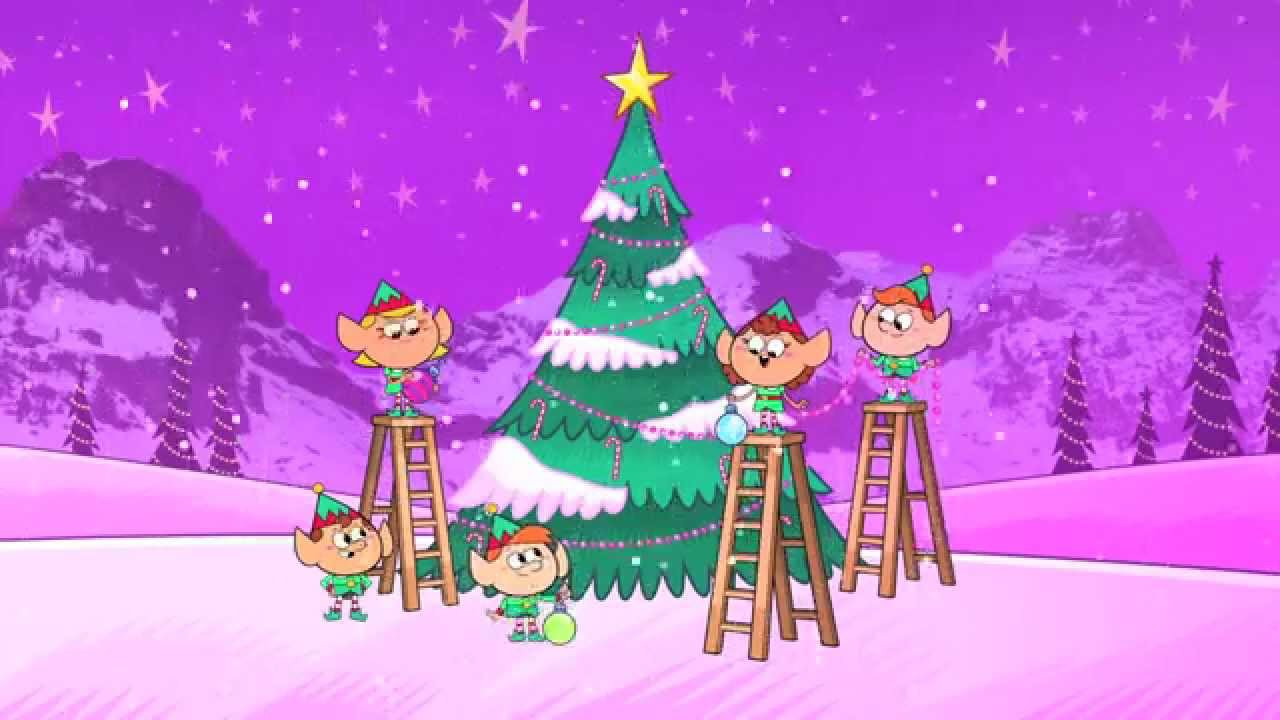teen titans go quotthe true meaning of christmasquot clip