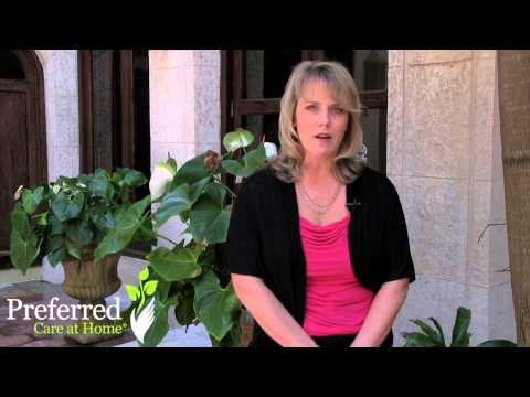 Preferred Care at Home of Alaska - Introduction 2015
