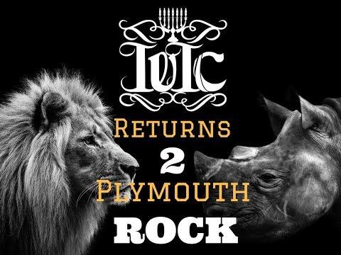 IUICEvent: IUIC Returns 2 Plymouth Rock