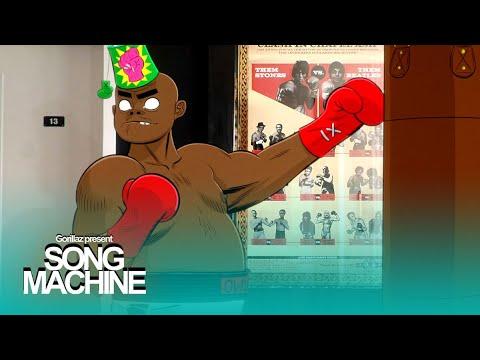 Gorillaz | Episode Five 'PAC-MAN' | Official Trailer