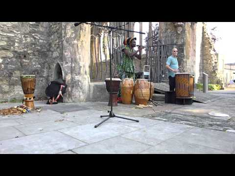 Southampton Music in the City 2015