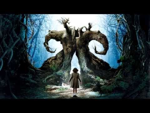 Pan's Labyrinth Lullaby - Piano And Violin Version