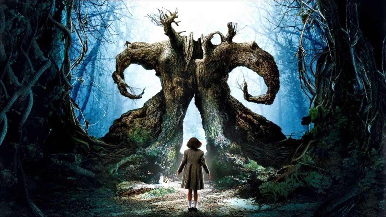 pan s labyrinth Balancing childlike enchantment with grown-up horror isn't easy, and for a good long stretch at the start, guillermo del toro's populist fable pan's labyrinth seems bound to fumble.