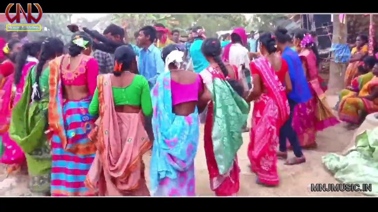 Santali Dabung Dance 2020 ¦¦ Kulhi Muchad Kung Dadi ¦¦ Latest Santali Song 2020