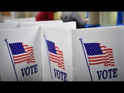 Kansas Secretary of State: There is proof of widespread voter fraud