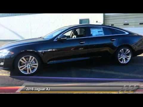 2016 Jaguar XJ Cherry Hill New Jersey JV6001