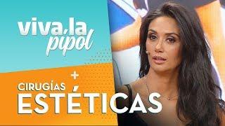 ¿Se va a operar Pamela Díaz? - Viva La Pipol