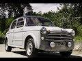 Fiat 1100/103 Elaborata