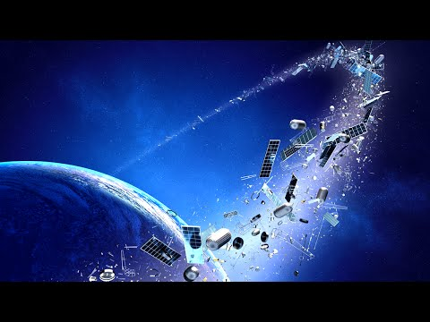 Solving the Space Debris Problem