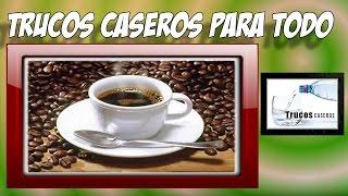Beneficios del cafe para la salud - Propiedades curativas del cafe