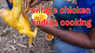 Cooking Chicken Recipes - South Indian Country Chicken Recipes - The Ultimate Chicken Curry Recipe