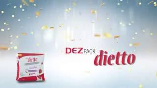 Dezpack Dietto Herkese Altın Dağıtıyor - Hadi Ne Duruyorsun   Reklam 17-1