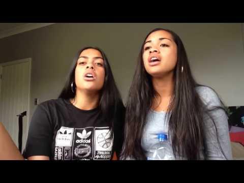 Jessica & Tiana Waru - Tiaho mai ra [Laughs & Jams]